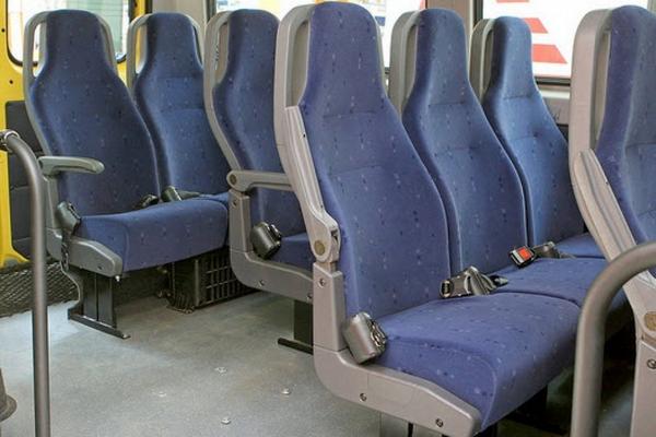 Комфорт и безопасность пассажирских сидений