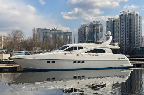 Аренда яхт в Киеве: все особенности