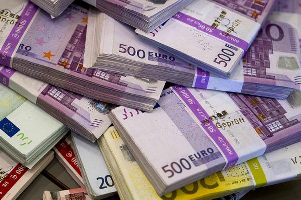 Украина получила €600 миллионов макрофинансовой помощи от ЕС — Зеленский