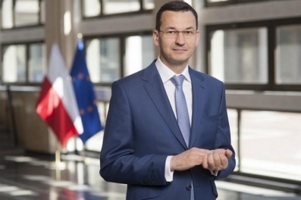 Энергетический кризис в Европе вызвала зависимость от Газпрома — премьер Польши