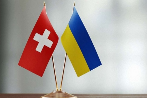 Глава МИД Швейцарии прибудет в Украину с трехдневным визитом