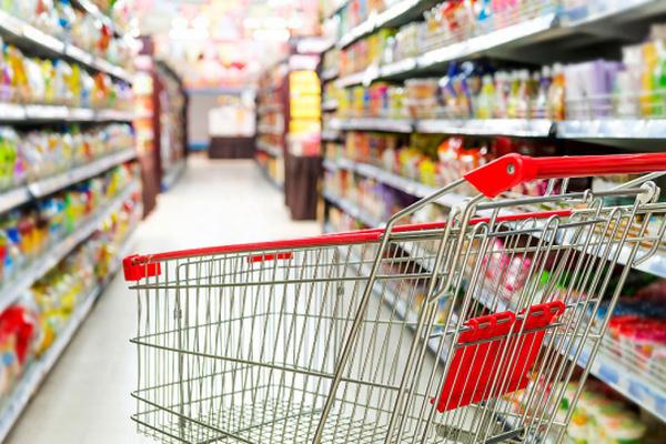 Товарооборот розничной торговли увеличился на 12% — Госстат