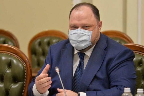 Стефанчук направил законопроект о местном референдуме в Венецианскую комиссию