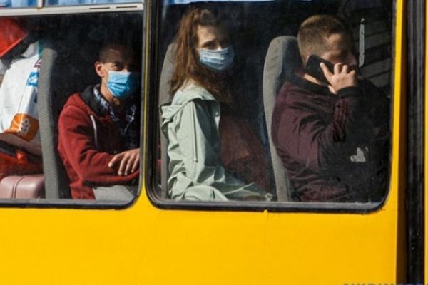 Новые правила пассажирских перевозок не будут касаться транспорта в городах — Шмыгаль