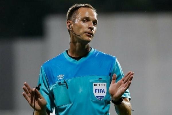 Матч «Шахтер» — «Реал» в Лиге чемпионов рассудят сербы