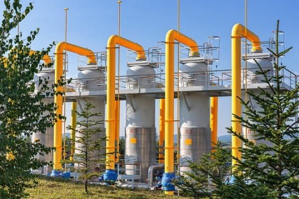 Оператор ГТС подал заявку на участие в сертификации Nord Stream 2