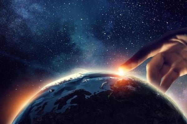 Где обсуждаются тайны планеты?